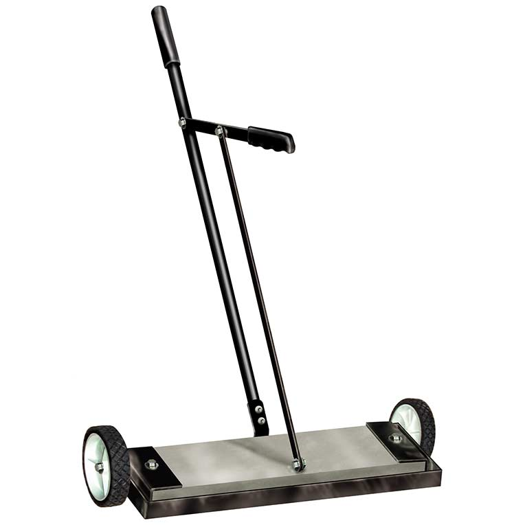 Magnet Floor Sweeper